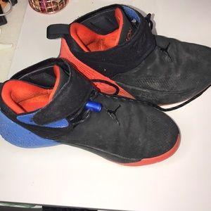 Nike. Westbrook's boy size 4Y